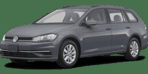 2019 Volkswagen Golf in Santa Cruz, CA