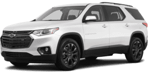 2020 Chevrolet Traverse in Plainfield, IL
