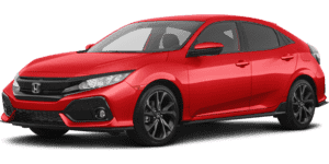 2019 Honda Civic in Warrenville, SC
