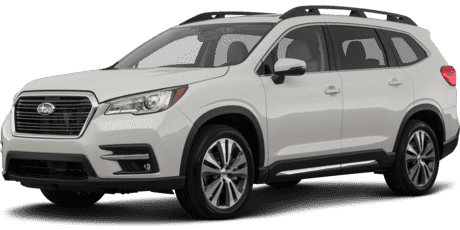 Subaru Ascent Limited 8-Passenger