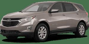 2019 Chevrolet Equinox in Houston, TX