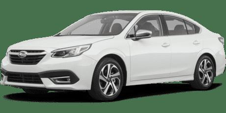 Subaru Legacy 2.4T Touring XT