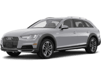 2018 Audi A4 allroad Reviews