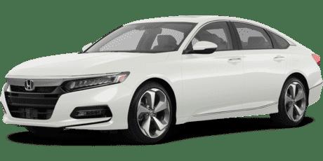 Honda Accord Touring 1.5T CVT