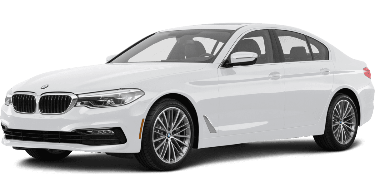 2019 BMW 5 Series Prices, Reviews & Incentives | TrueCar