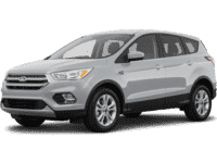 2018 Ford Escape Reviews