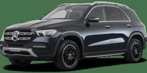 2020 Mercedes-Benz GLE in Ontario, CA