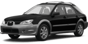 2007 Subaru Impreza in Temple, TX