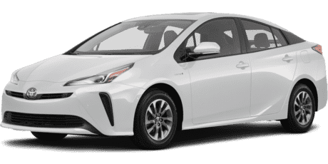 Toyota Prius Limited FWD