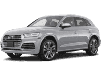 2018 Audi SQ5 Reviews