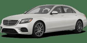 2020 Mercedes-Benz S-Class Prices