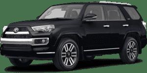 2019 Toyota 4Runner in Little Falls, NJ