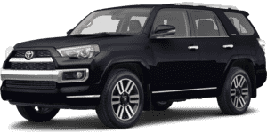 New Toyota 4runner Ventures For Sale In Seattle Wa Truecar