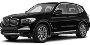2020 BMW X3 in Madison, WI