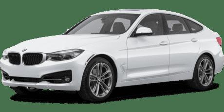 BMW 3 Series 340i xDrive Gran Turismo