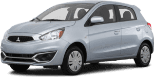 2019 Mitsubishi Mirage in Brooklyn Center, MN