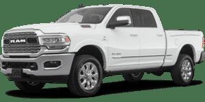 2019 Ram 2500 in Greenville, TX