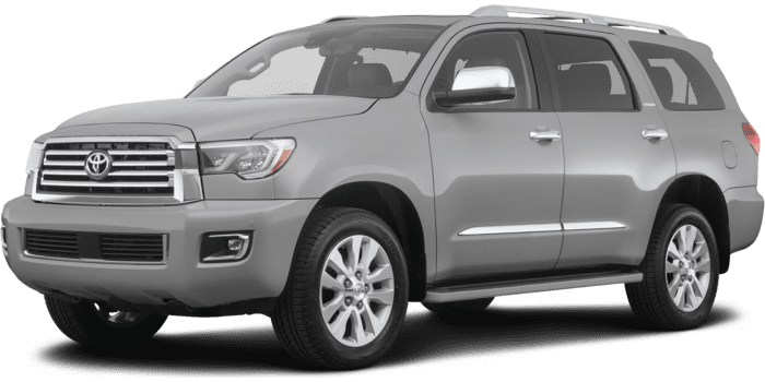 2019 Toyota Sequoia Prices Reviews Incentives Truecar