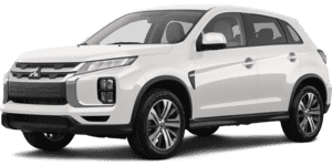 2020 Mitsubishi Outlander Sport Prices