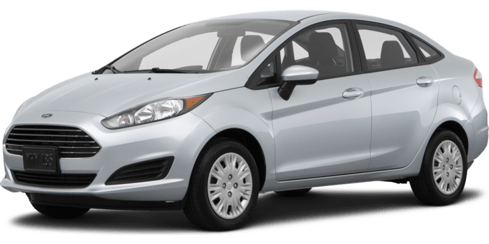 2018 ford fiesta prices in phoenix, az | local pricing from truecar