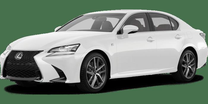 2019 Lexus GS Prices, Incentives & Dealers