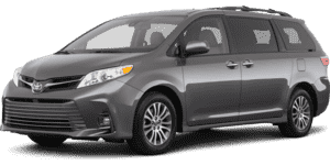 2020 Toyota Sienna in Fort Collins, CO