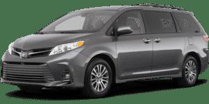 2020 Toyota Sienna in Lakewood, NJ