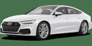 2020 Audi A7 in Santa Monica, CA