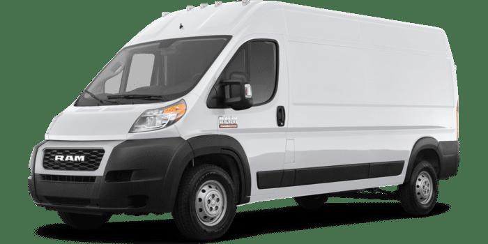 Dodge Promaster Van >> 2019 Ram Promaster Cargo Van Prices Reviews Incentives Truecar
