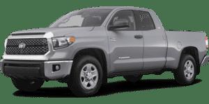 2020 Toyota Tundra in Plano, TX