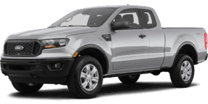 2020 Ford Ranger in Upland, CA