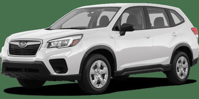 2019 Subaru Forester Prices efdcb13ed