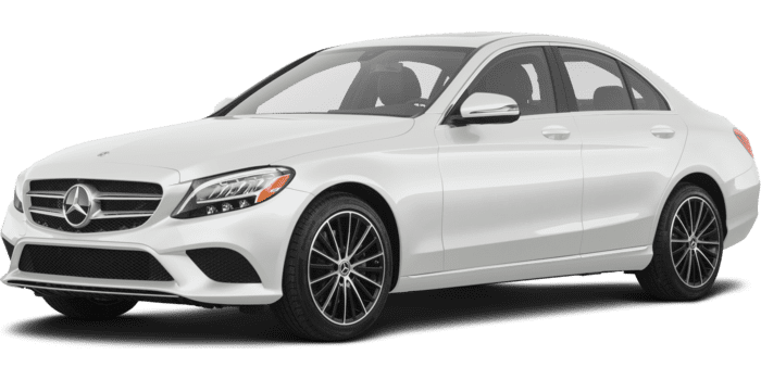 2020 Mercedes-Benz C-Class Prices, Reviews & Incentives