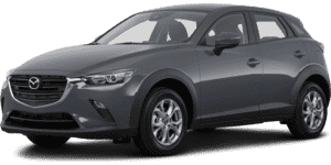 2019 Mazda CX-3 in Wellesley, MA
