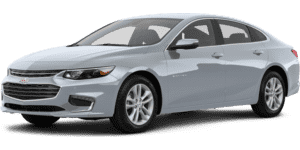 2018 Chevrolet Malibu in Westminster, MD