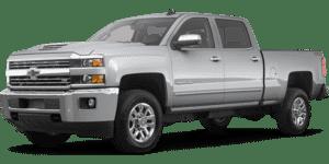 2019 Chevrolet Silverado 2500HD Prices