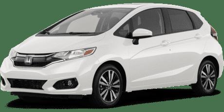 Honda Fit EX Manual