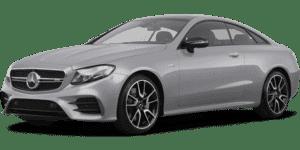 2020 Mercedes-Benz E-Class in Natick, MA