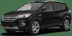 2018 Ford Escape in Willowbrook, IL
