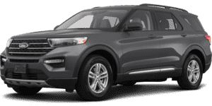 2020 Ford Explorer in Homewood, IL