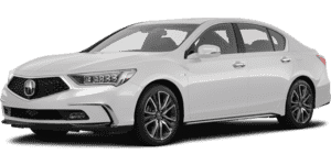 2019 Acura RLX Prices