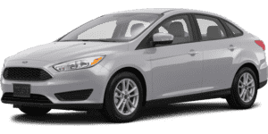 2017 Ford Focus in Morrow, GA