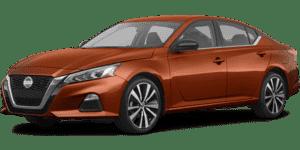 2020 Nissan Altima in Salisbury, MD