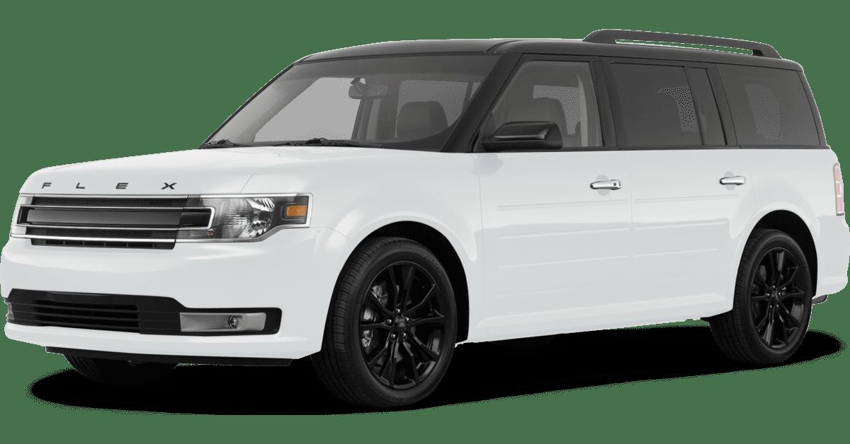 2019 Ford Flex Design Trims Price >> 2019 Ford Flex Prices Reviews Incentives Truecar