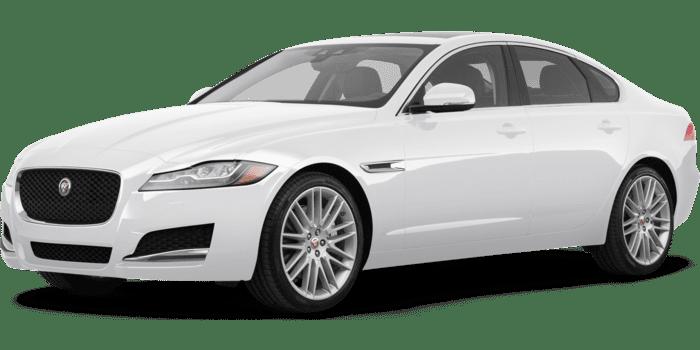 2020 Jaguar Xf Prices Reviews Incentives Truecar