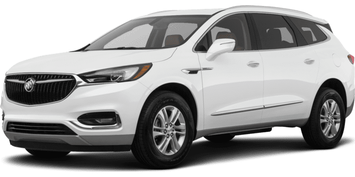 2019 Buick Enclave Prices Incentives Dealers Truecar