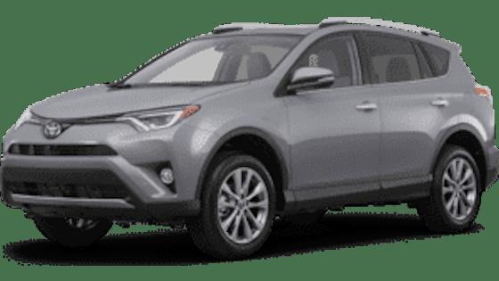 2017 Toyota RAV4 in Woodbridge, VA 1