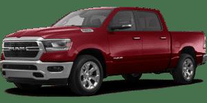 2019 Ram 1500 in Butler, PA