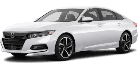 Honda Accord Sport 1.5T CVT