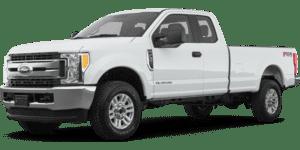 2019 Ford Super Duty F-350 in Tinton Falls, NJ